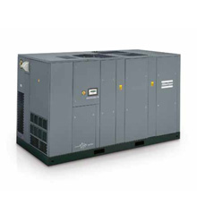 Atlas Copco GA200-500 compressors are reliable and robust