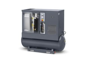 A G15 Full Feature compressor