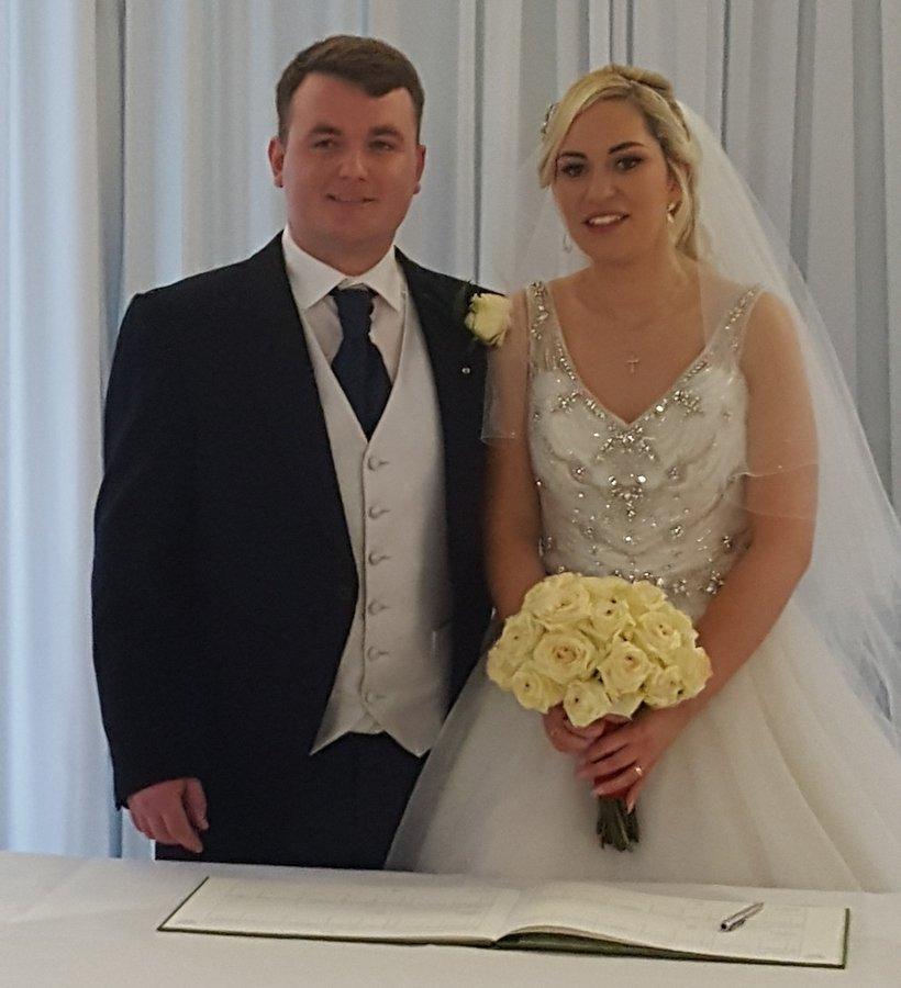 Congratulations Gemma!