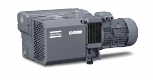 The GVS 300 is part of Precision Pneumatics' range of vacuum pumps