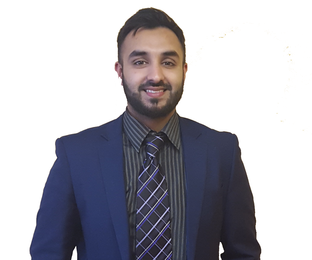 Precision Pneumatics welcomes Farhaan Tariq to Sales Team
