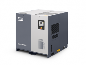 The GHS 1300VSD is a Variable Speed Drive vacuum pump available from Precision Pneumatics