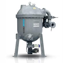 An MD desiccant dryer