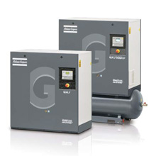 GAVSD5 Compressors can reduce energy use by up to 35%