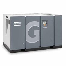 GAVSD110 Compressor Unit
