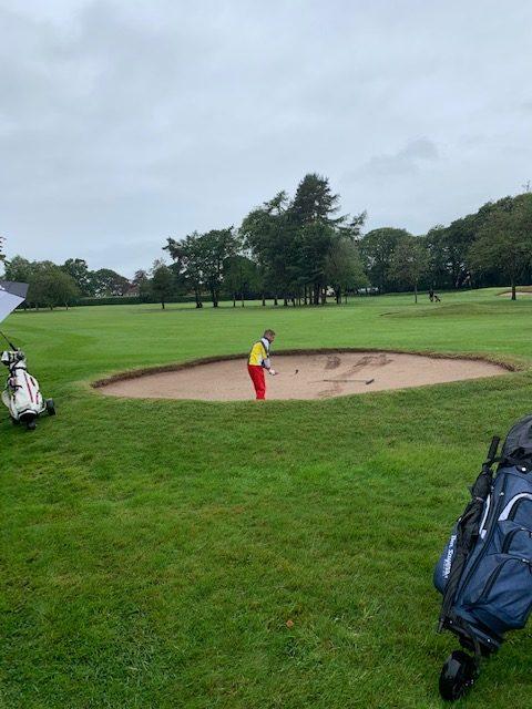 2019 Golf Day
