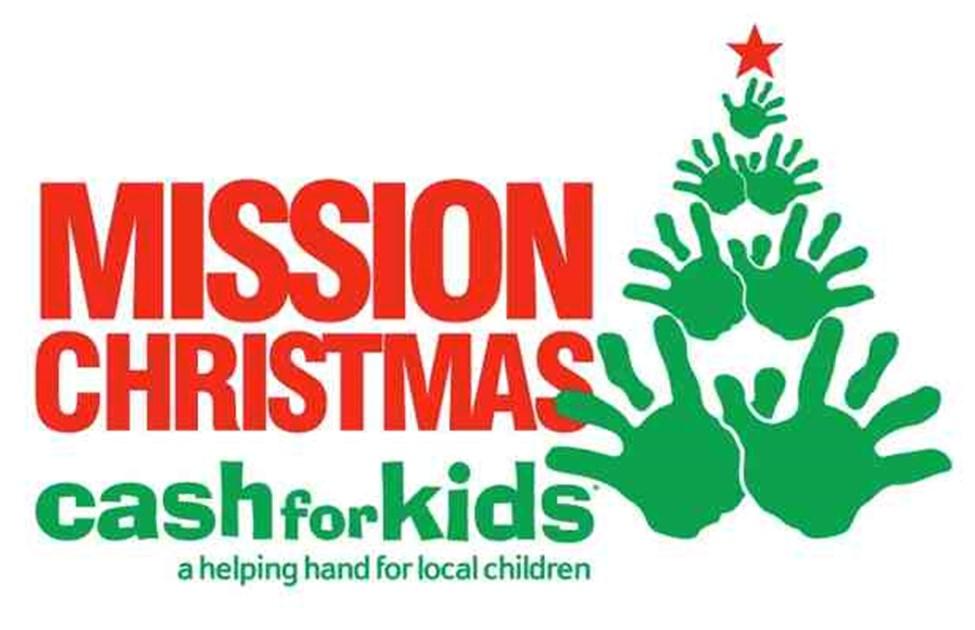 Mission Christmas 2017
