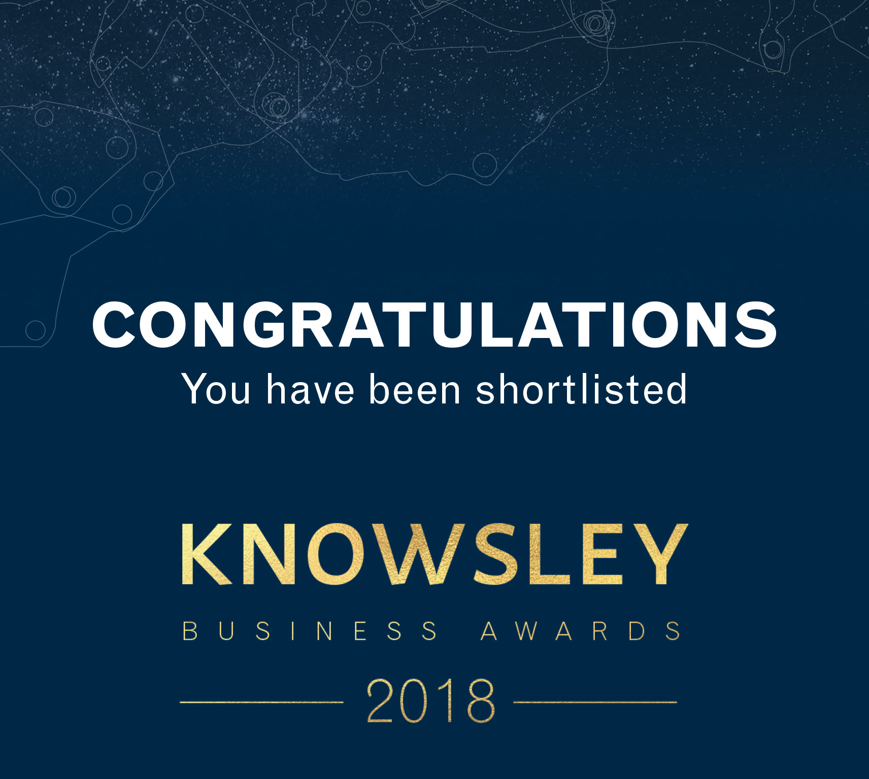 Knowsley Business Awards 2018