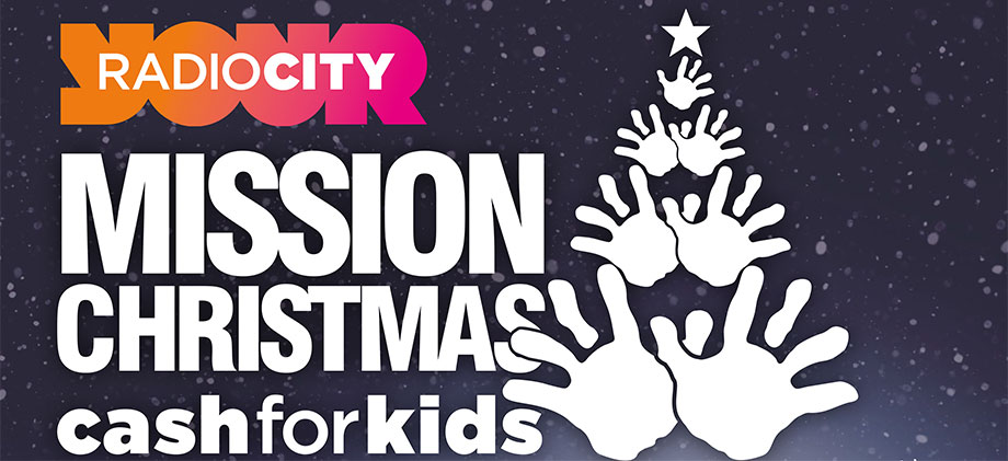 Precision Pneumatics backs 2018 Mission Christmas appeal