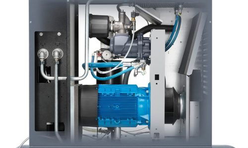 New, great value fixed speed compressors