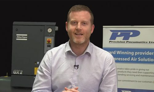 Video: John Massey on the Precision Pneumatics difference